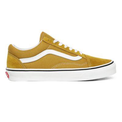 Chaussures Old Skool | Jaune | Vans