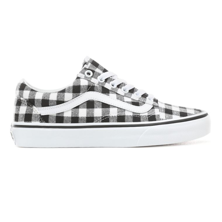 Vans Gingham Old Skool