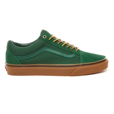 Chaussures Gumsole Old Skool