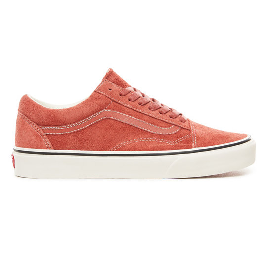 Chaussures Hairy Suede Old Skool | Vans