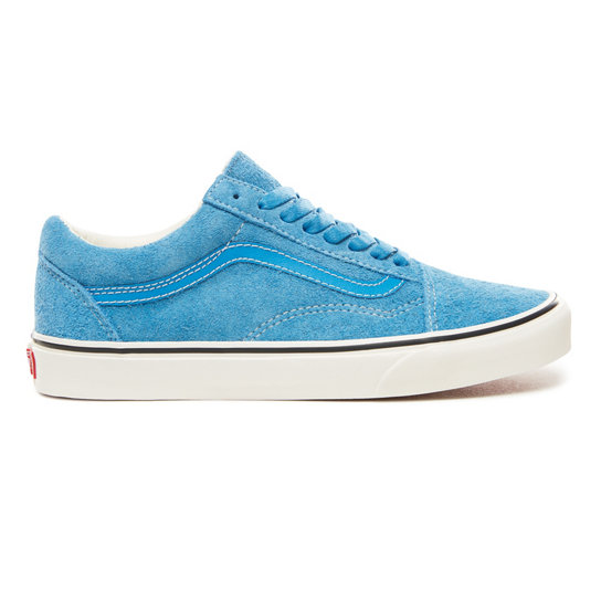 Hairy Suede Old Skool Shoes | Vans
