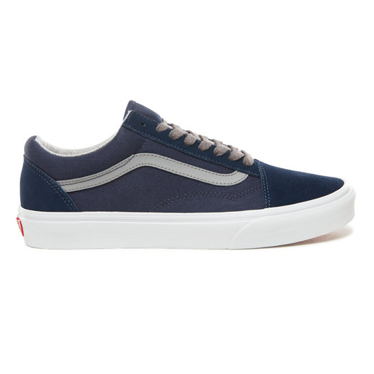Jersey Lace Old Skool Shoes | Vans