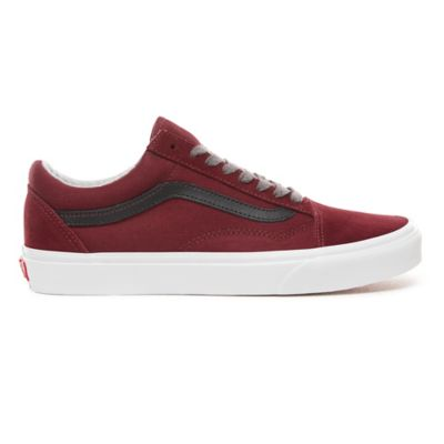 Chaussures Jersey Lace Old Skool