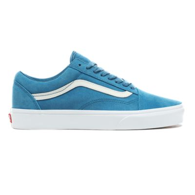 Soft Suede Old Skool Shoes