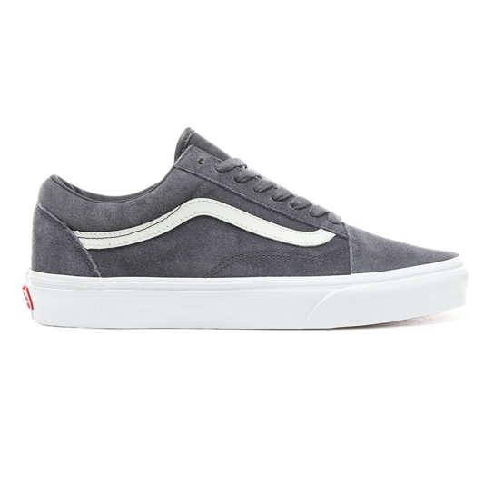 4ac785f039 Soft Suede Old Skool Shoes