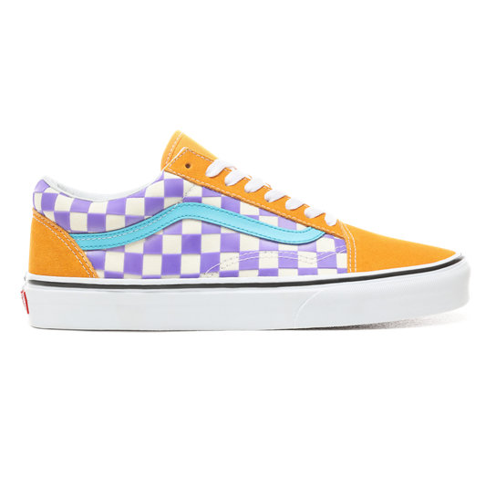 Zapatillas Thermochrome Checker Old Skool | Vans
