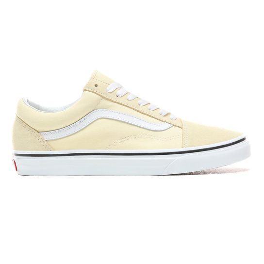 vans old skool jaune 39