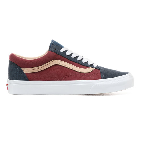 Textured Suede Old Skool Shoes | Vans