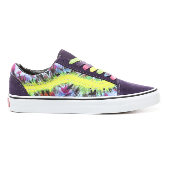 Zapatillas Tie Dye Old Skool | Vans