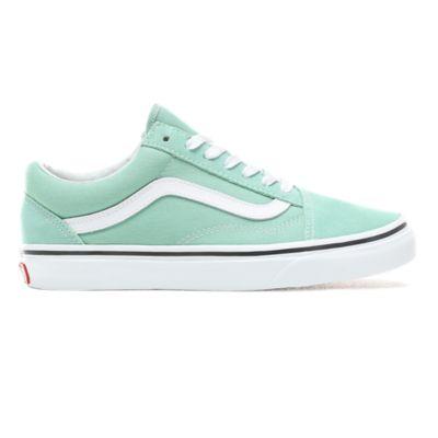 Chaussures Old Skool | Vert | Vans