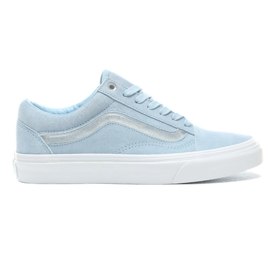 Jelly Sidestripe Old Skool Schuhe