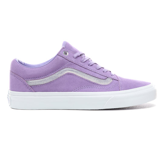 cb28656cfa8e Jelly Sidestripe Old Skool Shoes