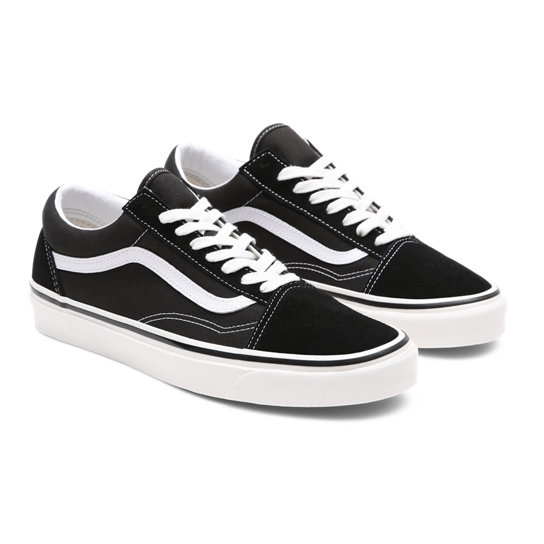 456da5125941 Anaheim Factory Old Skool 36 DX Shoes
