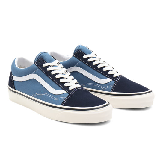 Zapatillas Anaheim Factory Old Skool 36 DX | Vans