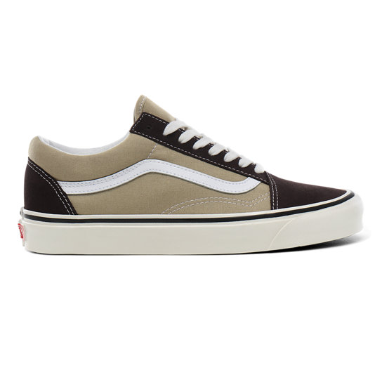 Anaheim Factory Old Skool 36 DX Schuhe