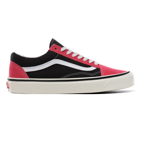 Anaheim Factory Old Skool 36 DX Shoes | Vans
