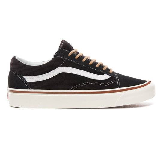vans anaheim old skool checkerboard dames