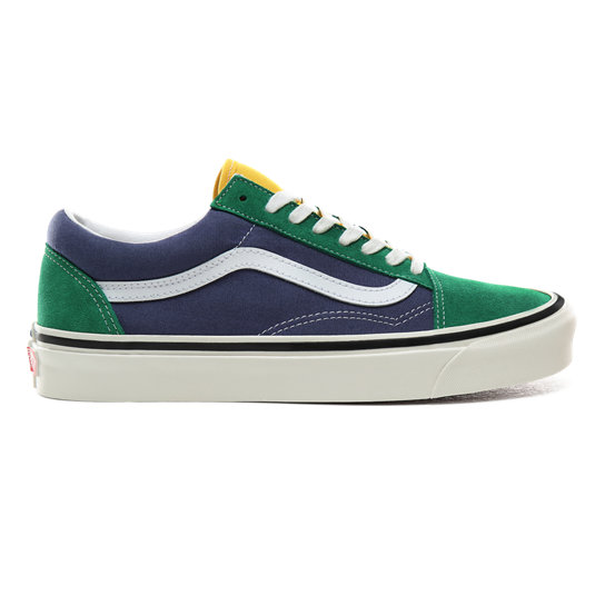 Chaussures Anaheim Factory Old Skool 36 DX | Vans