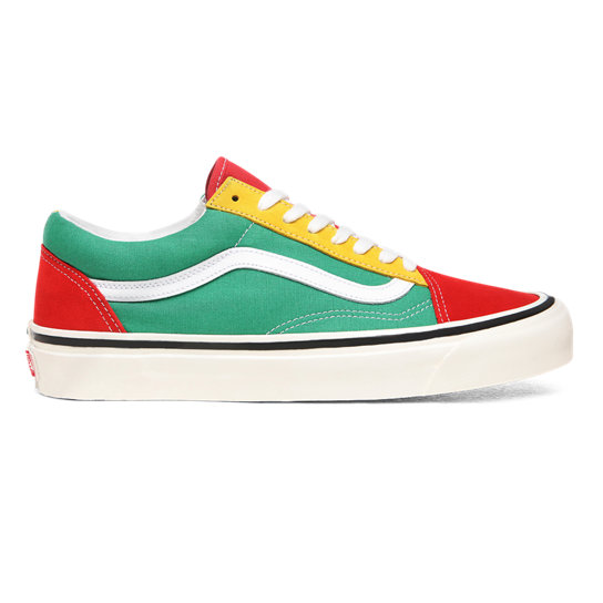 Anaheim Factory Old Skool 36 DX Schoenen | Vans