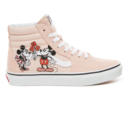 Disney x Vans Sk8-Hi Shoes  44df5e19e03