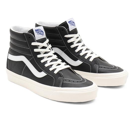 Chaussures Anaheim Factory Sk8-Hi 38 DX