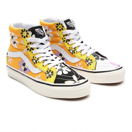 Anaheim Factory SK8-Hi 38 DX Shoes | Multicolour | Vans