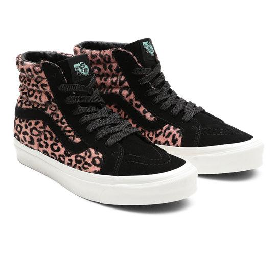 Anaheim Factory SK8-Hi 38 DX Shoes