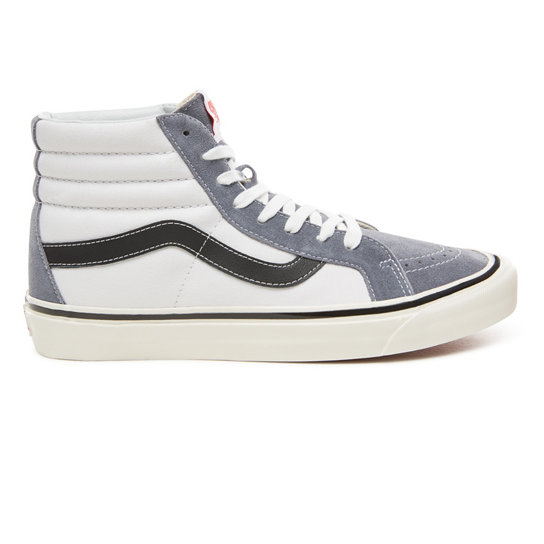 0709591ca24084 Anaheim Factory Sk8-Hi 38 Dx Shoes