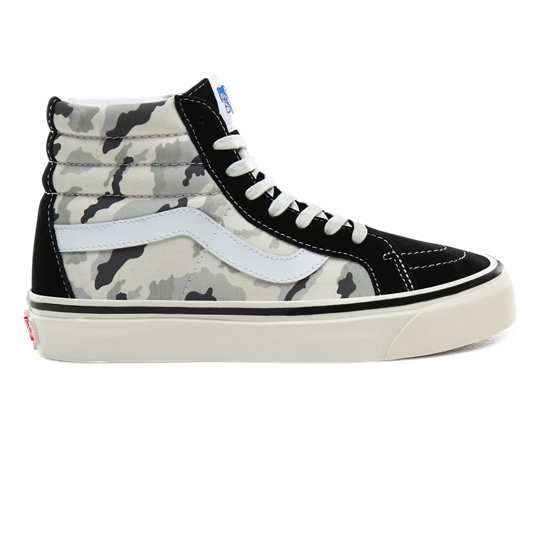 Anaheim Factory Sk8-Hi 38 DX Shoes | Vans