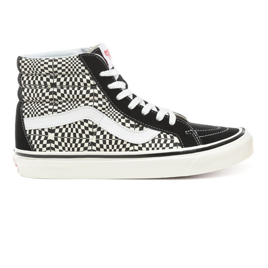 438b263ead9c73 Anaheim Factory Sk8-Hi 38 Dx Shoes