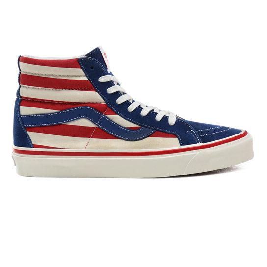 chaussures vans 38