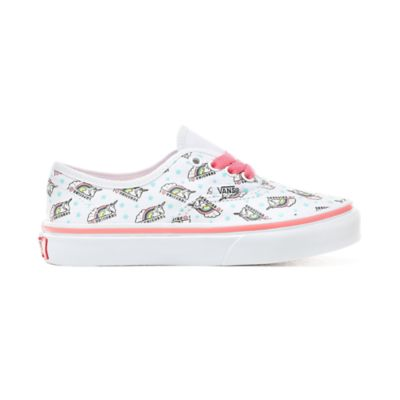 vans unicorn shoes