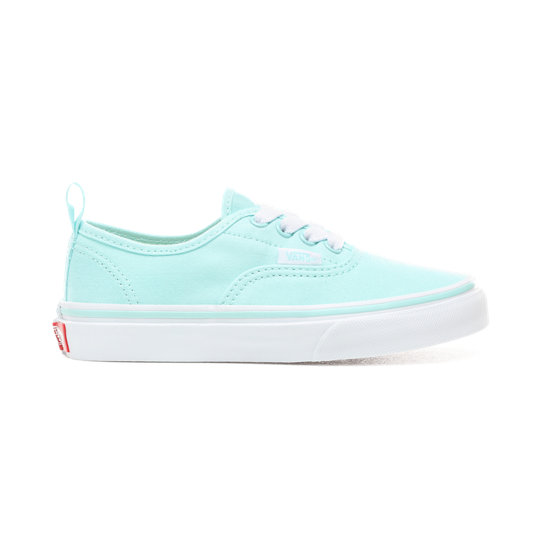 Kids Authentic Elastic Lace Shoes (5+ years) | Vans