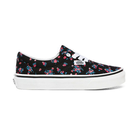 Kids Ditsy Floral Era Shoes (4-8 years) | Vans