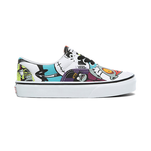 Chaussures+Junior+Disney+x+Vans+Era+%284-8+Ans%29