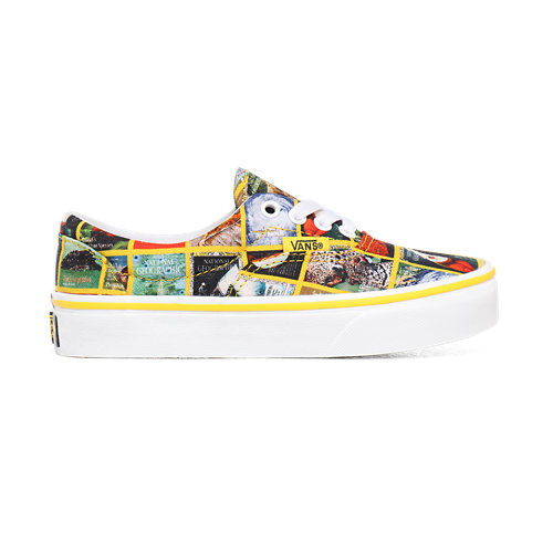 Vans+x+National+Geographic+Era+kinderschoenen+%284-8+jaar%29