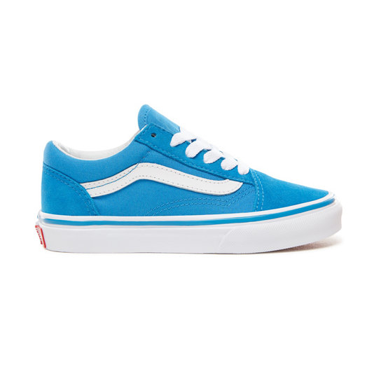 Kids Old Skool Shoes (4-8 years) | Vans