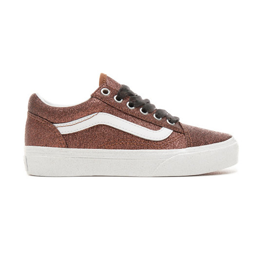 Chaussures Junior Glitter Old Skool (5+ ans) | Vans