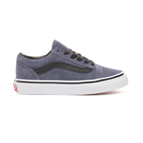 Chaussures Junior en daim Old Skool (5+ ans) | Vans