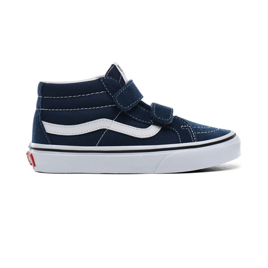 Kids Sk8-Mid Reissue V Shoes (4-8 years) | Vans