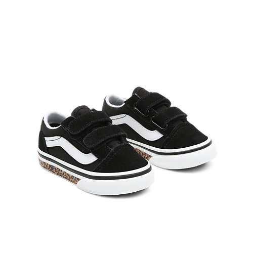 Zapatillas+de+beb%C3%A9+Animal+Sidewall+Old+Skool+V+%281-4+a%C3%B1os%29