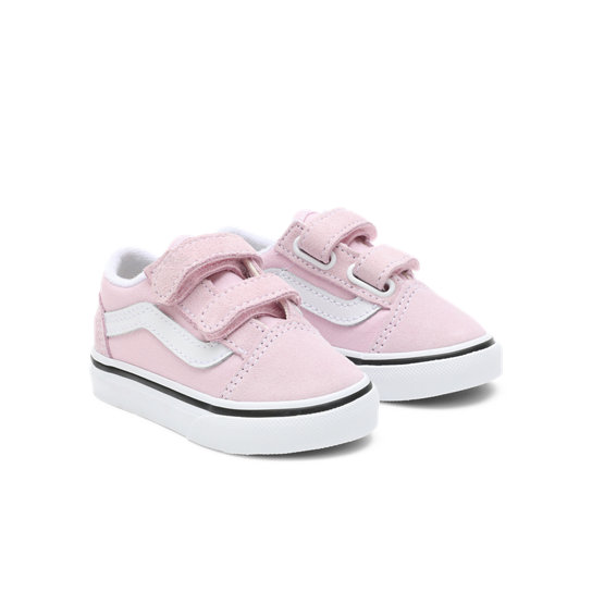 Toddler Old Skool V Shoes (1-4 years) | Vans