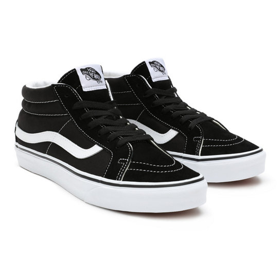 Sk8-Mid Reissue Shoes  a75015f4358c