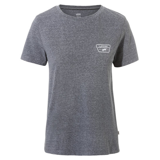 Full Patch Crew T-Shirt | Vans