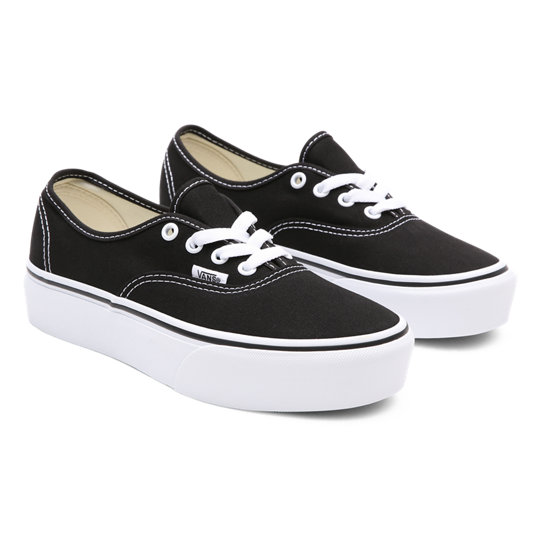 Authentic Platform 2.0 Shoes | Vans