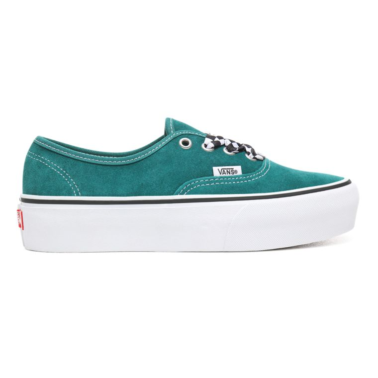 Vans Checkerboard Lace Authentic