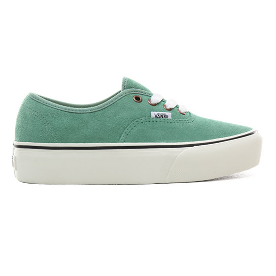 Zapatillas con plataforma Vintage Lace Authentic 2.0