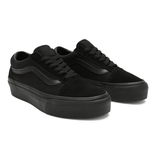 Zapatillas Platform Old Skool | Vans