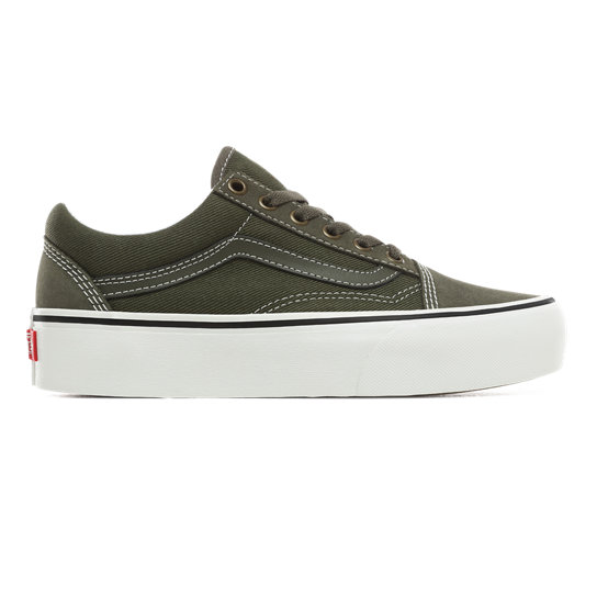 Zapatillas con plataforma Old Skool | Vans