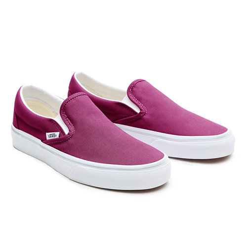 Customs+Recycled+PET+Canvas+Festival+Fuchsia+Slip-On